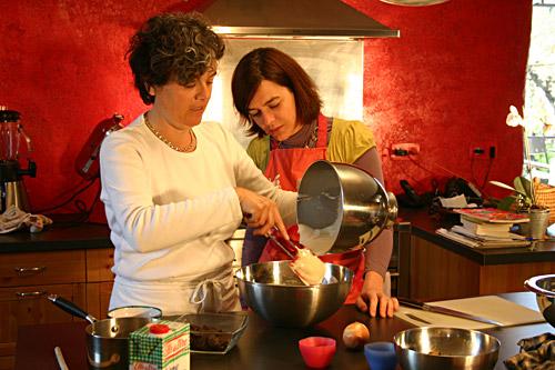 Atelier de cuisine, cours de cuisine